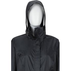 Marmot Ashbury PreCip Eco Jacket Dame black